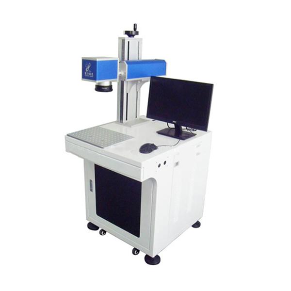 MÁY LASER FIBER ( máy laser khắc kim loại )