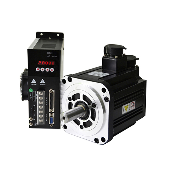AC SERVO 110ST-M05030-110 - 1.5KW