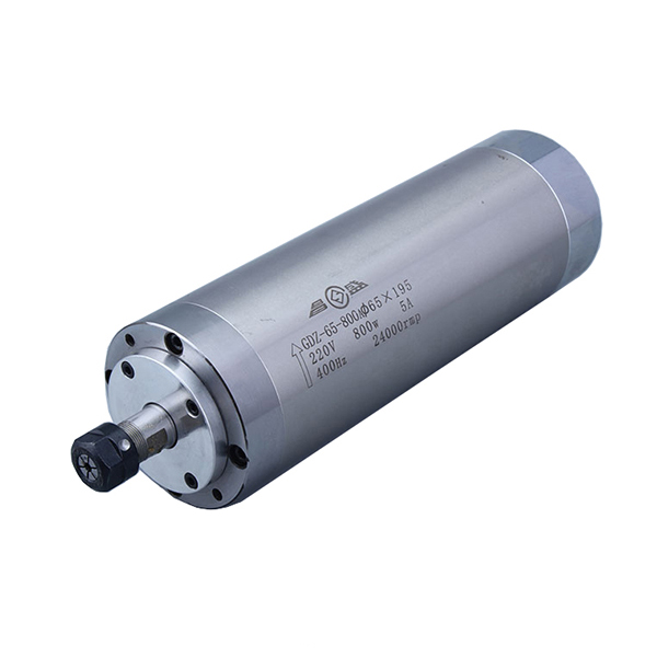 Spindle 0.8KW - 195mm