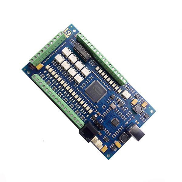 CARD MACH3