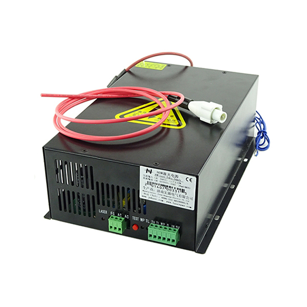 Nguồn laser 80W