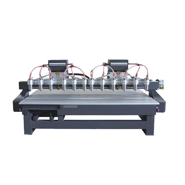 Máy CNC 1725 - 4x2