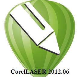 CorelLASER 2012.06