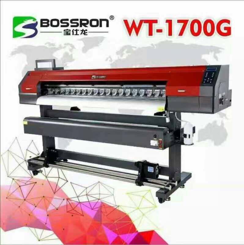 Máy in bossron WT-1700G