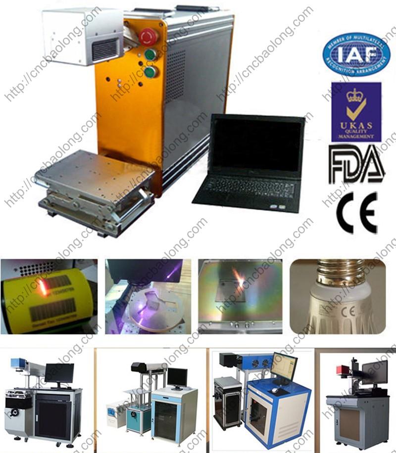 Máy cắc khắc laser
