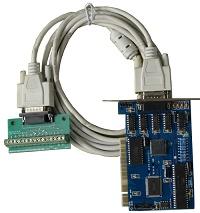 Hướng dẫn cài Card PCI NcStudio V5